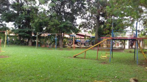 Camping Municipal Centro Comunitário de Patrimônio Brotas-sp-4