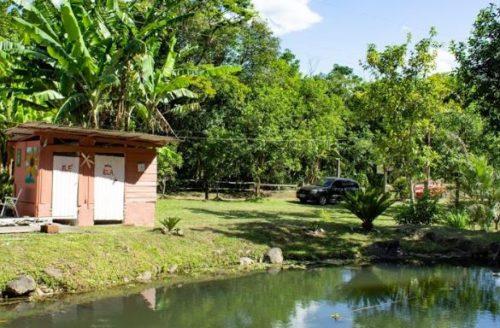 Camping Paraíso - Maquiné-rs-4