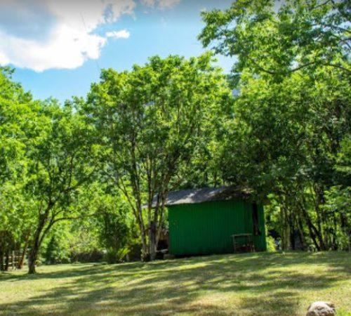 Camping Paraíso – Maquiné