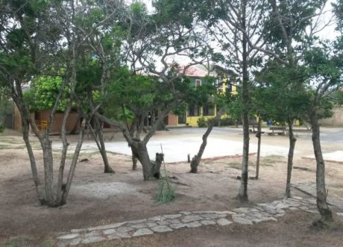 Camping Pousada Vila do Sossego-Linhares-ES-1