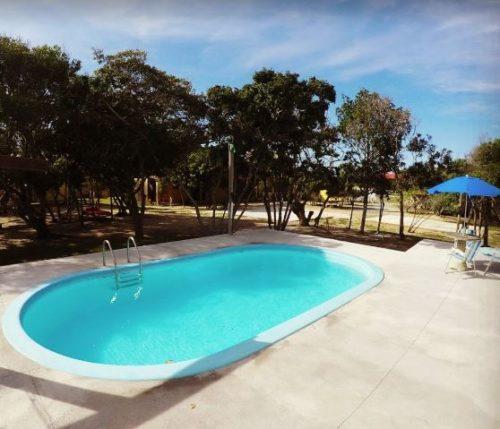 Camping Pousada Vila do Sossego-Linhares-ES-2