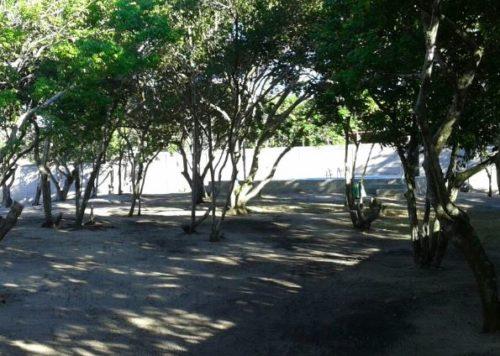 Camping Pousada Vila do Sossego-Linhares-ES-4