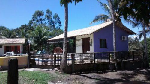 Camping Pousada do Celsão-Riacho Doce-Itaunas-Conceição da Barra-ES-3