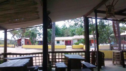 Camping Pousada do Celsão-Riacho Doce-Itaunas-Conceição da Barra-ES-5