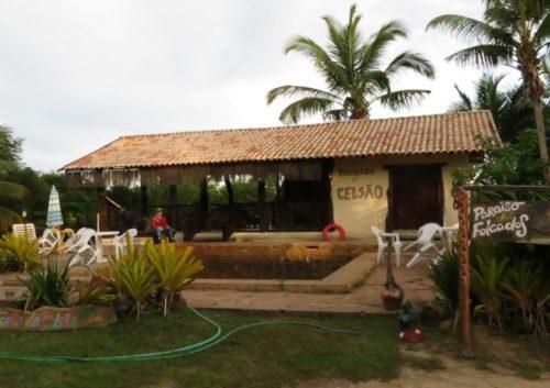 Camping Pousada do Celsão-Riacho Doce-Itaunas-Conceição da Barra-ES-6