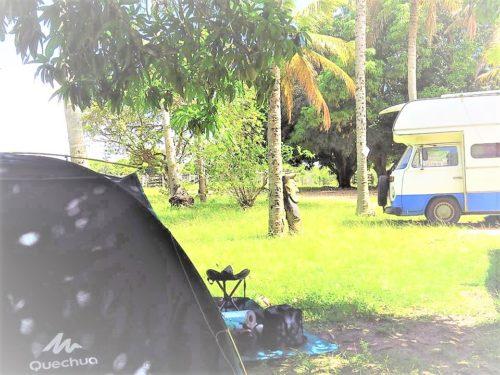 Camping Pousada do Celsão