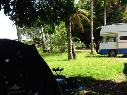 Camping Pousada do Celsão-Riacho Doce-Itaunas-Conceição da Barra-ES-8
