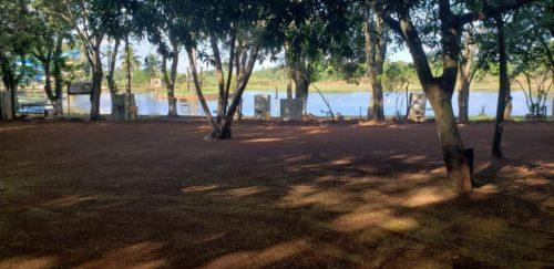 Camping Praia dos Deuses-Dourados-MS-3