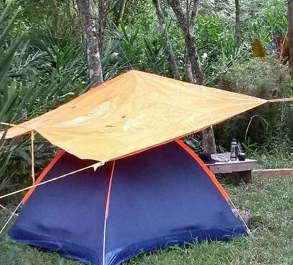 Camping Recanto dos Tropeiros