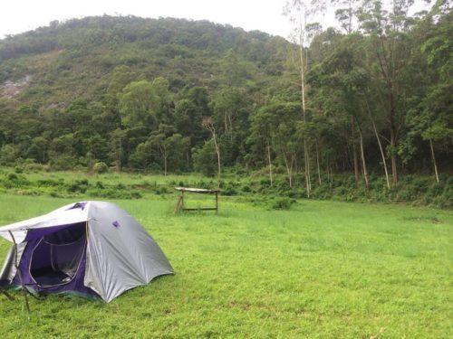 Camping Sanandu Bike Park