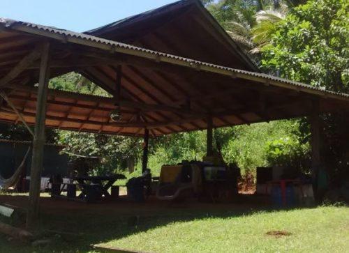 Camping Vagalume Ilha das Couves-sao sebastiao-sp 3