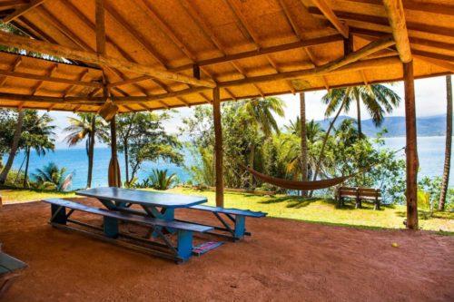 Camping Vagalume Ilha das Couves-sao sebastiao-sp 4