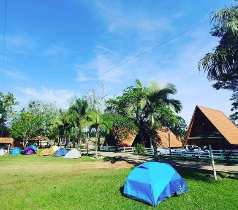 Camping Centro de Lazer Bela Vista
