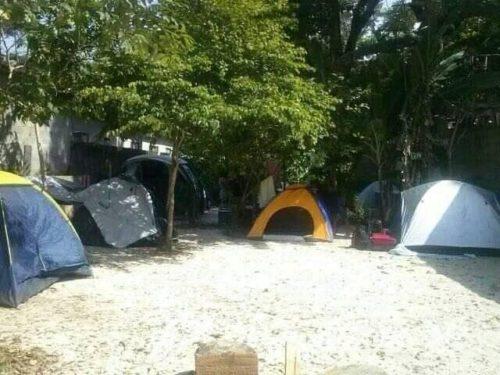 Camping Para Amigos Cauique