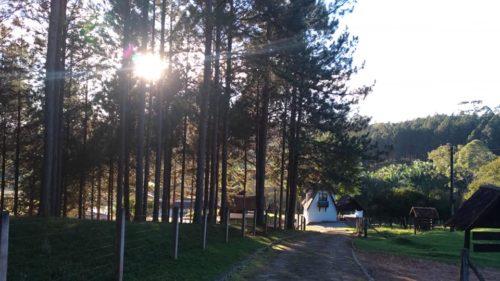 Camping Pousada Scursel-Ibirama-SC-5