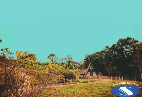Camping Pousada Scursel-Ibirama-SC-7