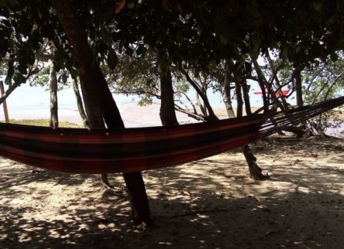 Camping Praia da Amizade-Itaquiraí-MS-2