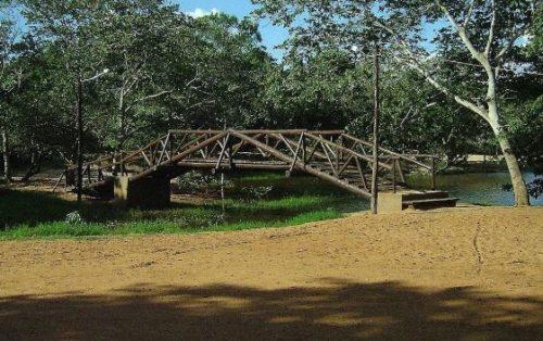 Camping Praia da Amizade-Itaquiraí-MS-5