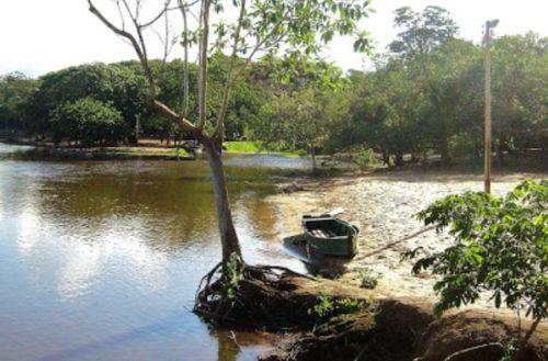 Camping Praia da Amizade-Itaquiraí-MS-7