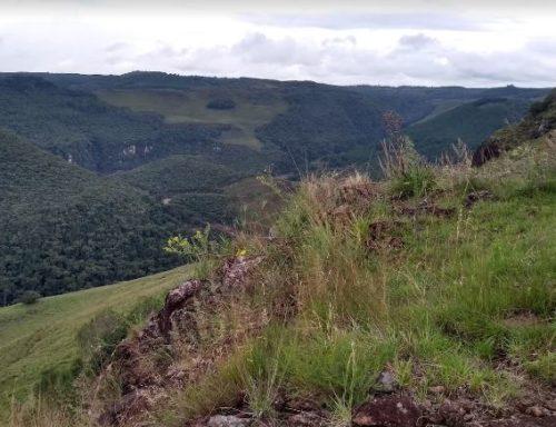 Camping Selvagem - Canion Palanquinhos - Caxias do Sul 3