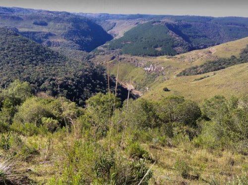Camping Selvagem - Canion Palanquinhos - Caxias do Sul