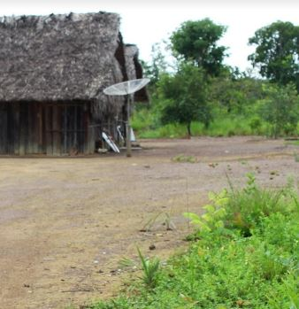 Apoio – Aldeia Indígena Ktẽpo AIK – Tocantina