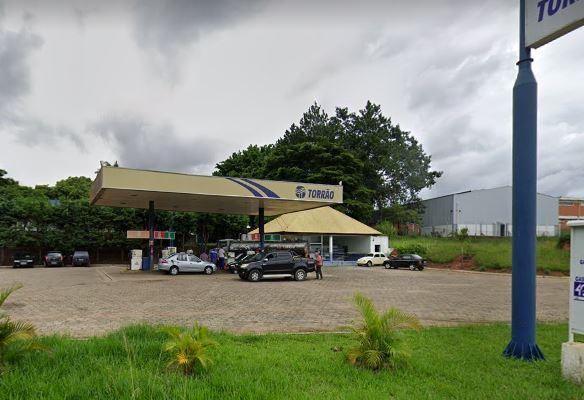 Apoio – Posto Torrão – Paraisópolis