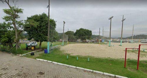 Apoio RV - Estacionamento Público Beira Mar - Porto Belo 3
