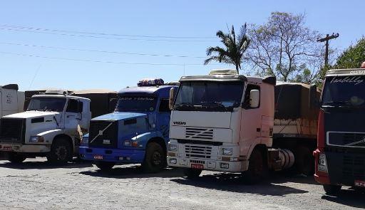 Apoio RV - Posto BR São Roque - Planaltina 2