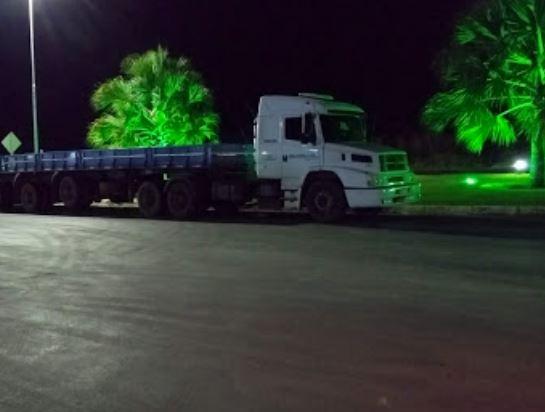 Apoio RV - Posto BR São Roque - Planaltina 3