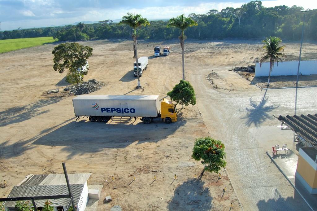 Apoio RV - Posto Reforço 6 - Rio Largo 3