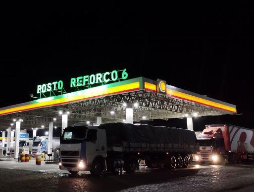 Apoio RV - Posto Reforço 6 - Rio Largo 5