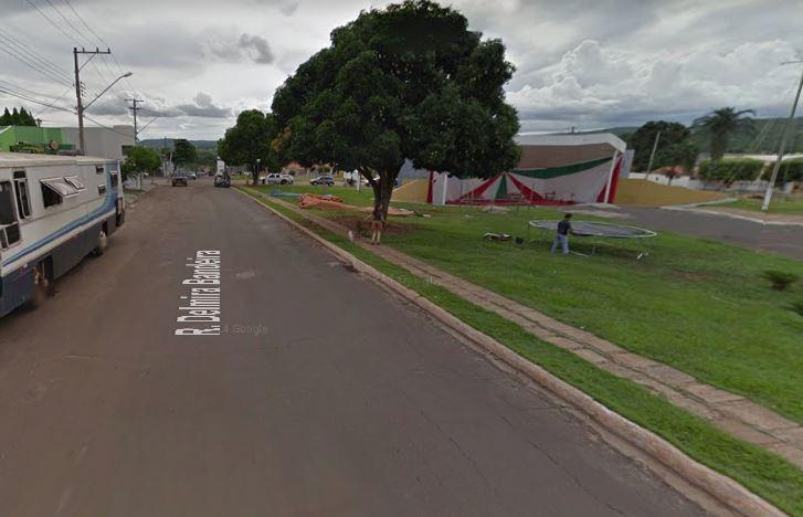 Apoio RV - Praça João Ferreira Albuquerque - Coxim 4