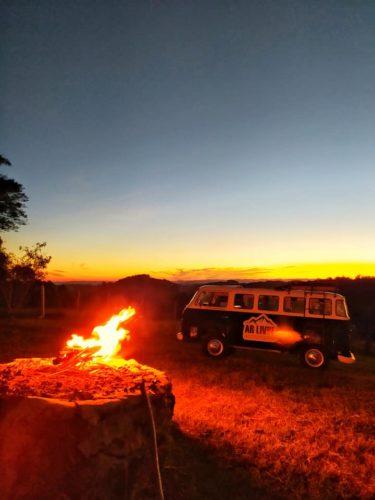 Camping Ar Livre Ecoturismo-anchieta-sc-1