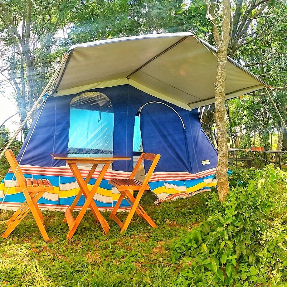 Camping Ar Livre Ecoturismo-anchieta-sc-7