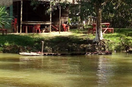 Camping Balneário Cachoeirinha do Toninho-porto velho-ro-2