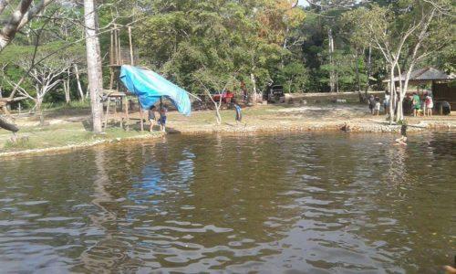 Camping Balneário Cachoeirinha-porto velho-ro-3