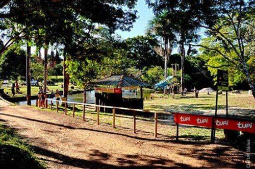 Camping Balneário Cachoeirinha-porto velho-ro-5