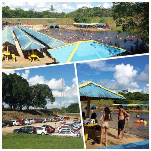 Camping Balneário Souza-Porto Velho-RO-2