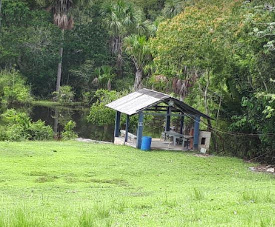 Camping Balneário Souza-Porto Velho-RO-8