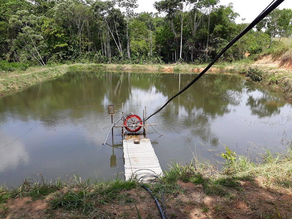Camping Cachoeira do Protázio-Cacoal-RO-3
