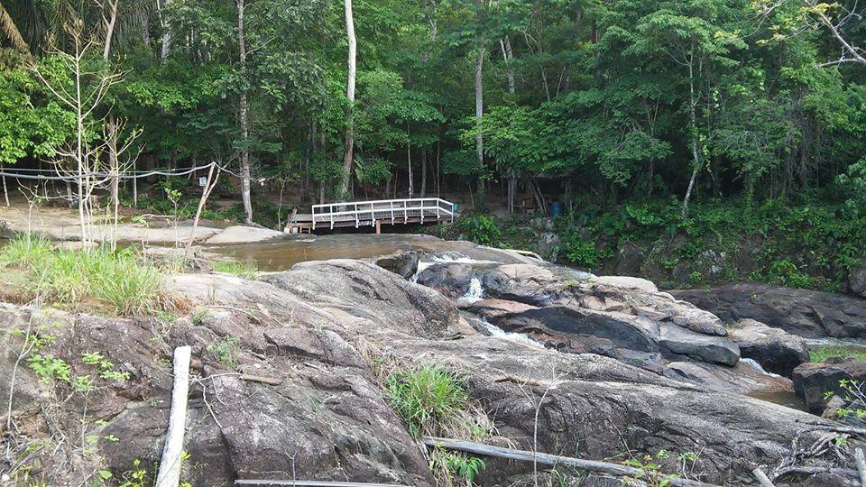 Camping Cachoeira do Protázio-Cacoal-RO-7
