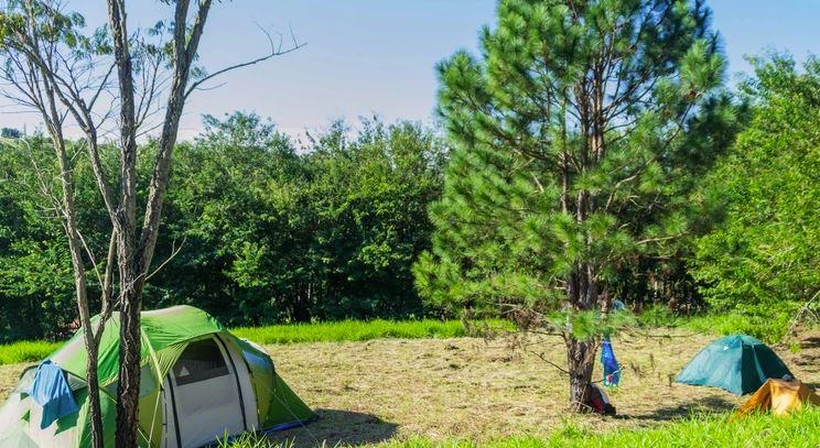 Camping Fazenda Ecológica Quilombo