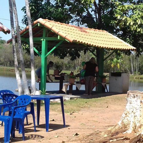 Camping Parque Recreativo Tocari