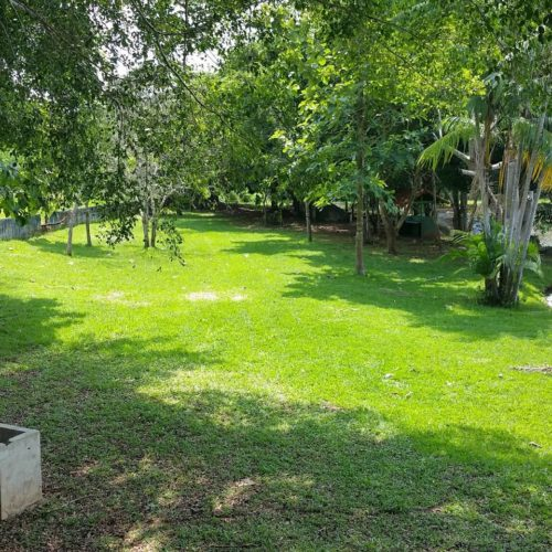 Camping Parque Recreativo Tocari-Ouro Preto do Oeste-RO-4