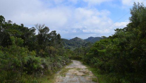 Camping Selvagem - Pedra da Macela - Paraty-Cunha 2