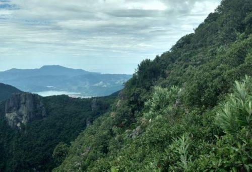Camping Selvagem - Pedra da Macela - Paraty-Cunha 3
