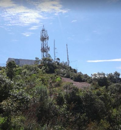 Camping Selvagem - Pedra da Macela - Paraty-Cunha 4