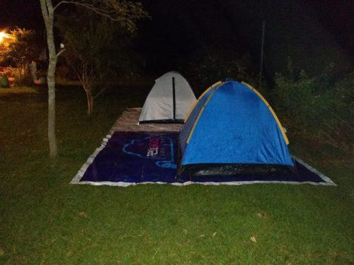 Camping Sitio São Pedro
