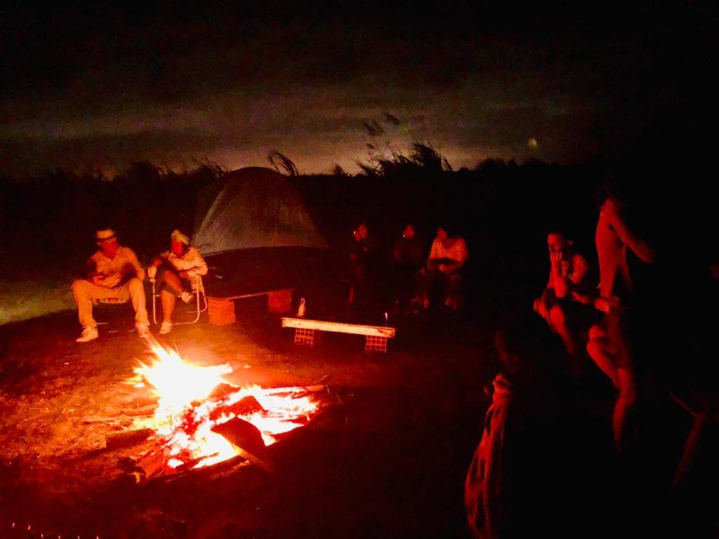 Camping Terra de Índio - Estação Ecocultural-Barra de São Miguel-AL-macamp-18